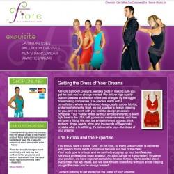 fiore 250x250 Web Design Portfolio