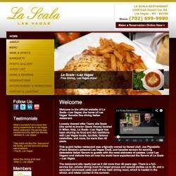 lascala 250x250 Web Design Portfolio