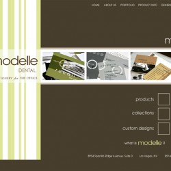 modelledental 250x250 Web Design Portfolio
