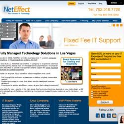 neteffect1 250x250 Web Design Portfolio