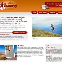 runninglv 250x250 Web Design Portfolio